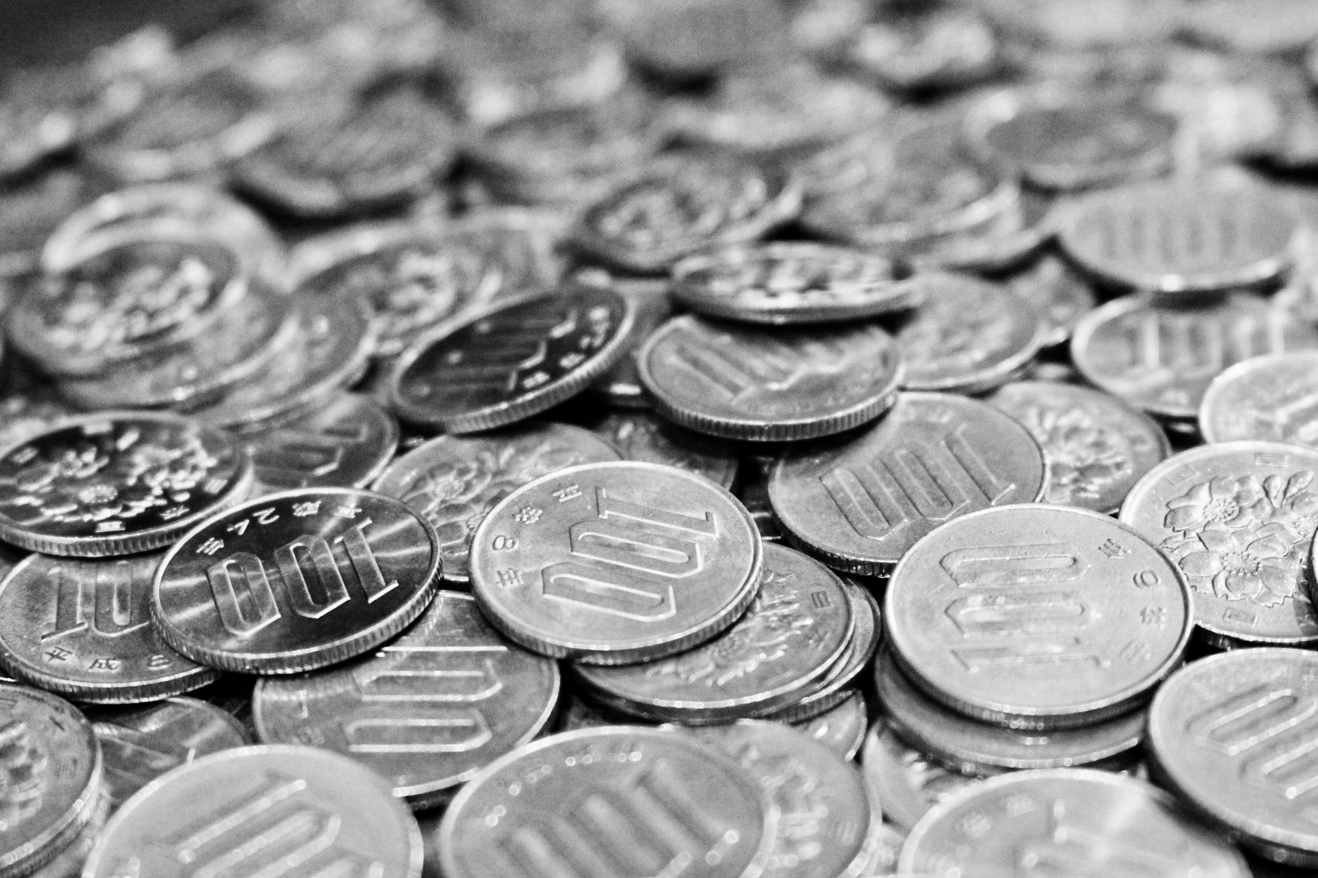 たかが100円されど100円|資産運用をもっと身近にしよう!投資は100円からでも始められる!